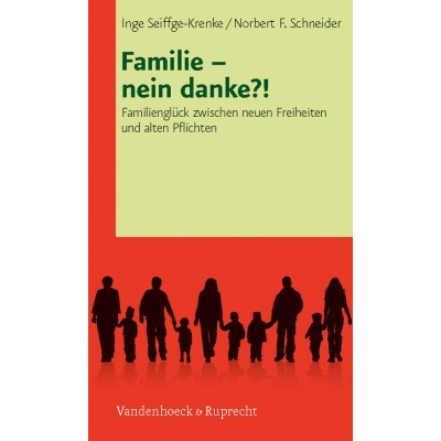 Familie – nein danke?! (REST)