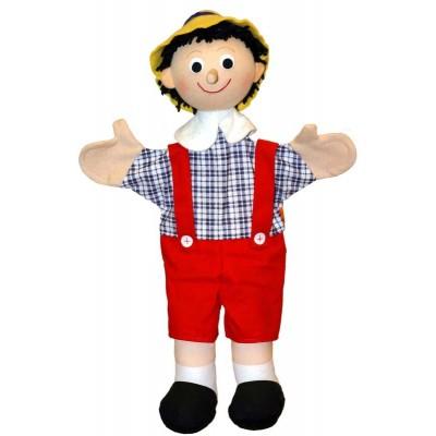 Pinocchio - Trullala