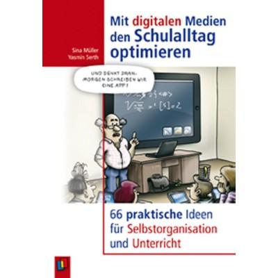 Mit digitalen Medien den Schulalltag optimieren (REST)
