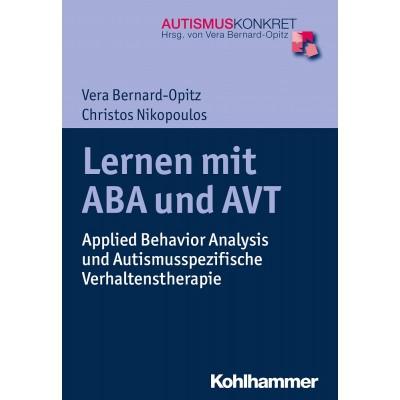 Lernen mit ABA und AVT (REST)