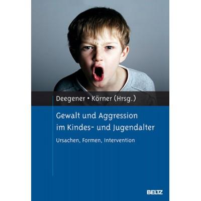 Gewalt und Aggression im Kindes- und Jugendalter (REST)