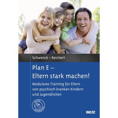 Plan E - Eltern stark machen!