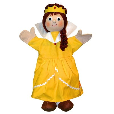 Königin gelb - Trullala