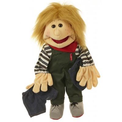 Kleiner Pelle  - Living Puppets