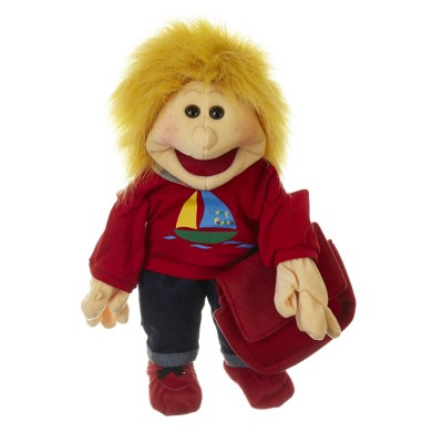 Kleiner Lasse - Living Puppets