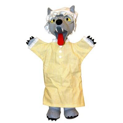 Wolf verkleidet - Trullala