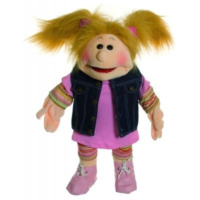 Fibi - Living Puppets