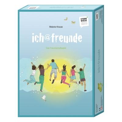 ich@freunde - Das Freundschaftsspiel