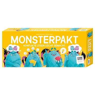 Monsterpakt