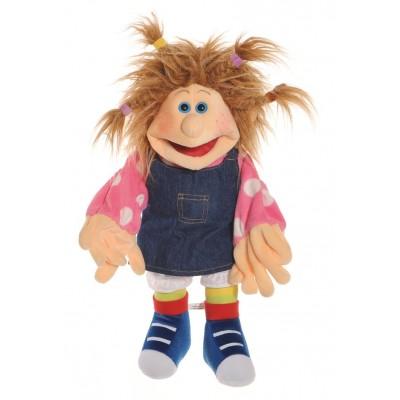 Kleine Ilselotte Keksberg - Living Puppets