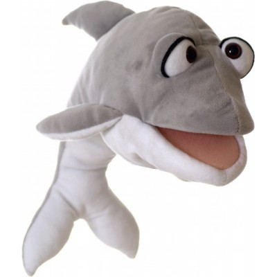 Alfons-Walter, der Delfin - Living Puppets