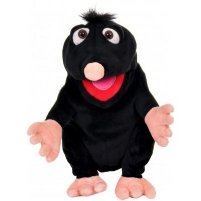 Schwups, der Hügelkönig - Living Puppets