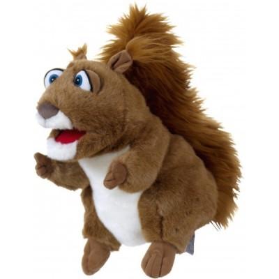 Gerda, das Eichhörnchen - Living Puppets