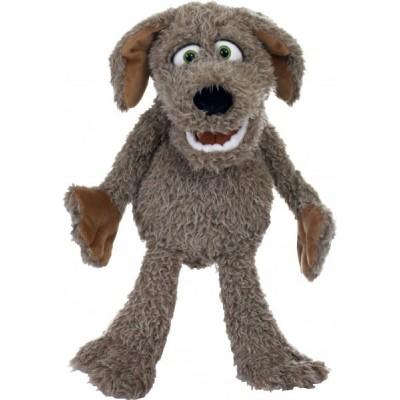 Locke, der kleine Hund - Living Puppets