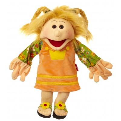 Kleine Jenny - Living Puppets