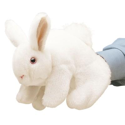 Weißer Hase - Folkmanis
