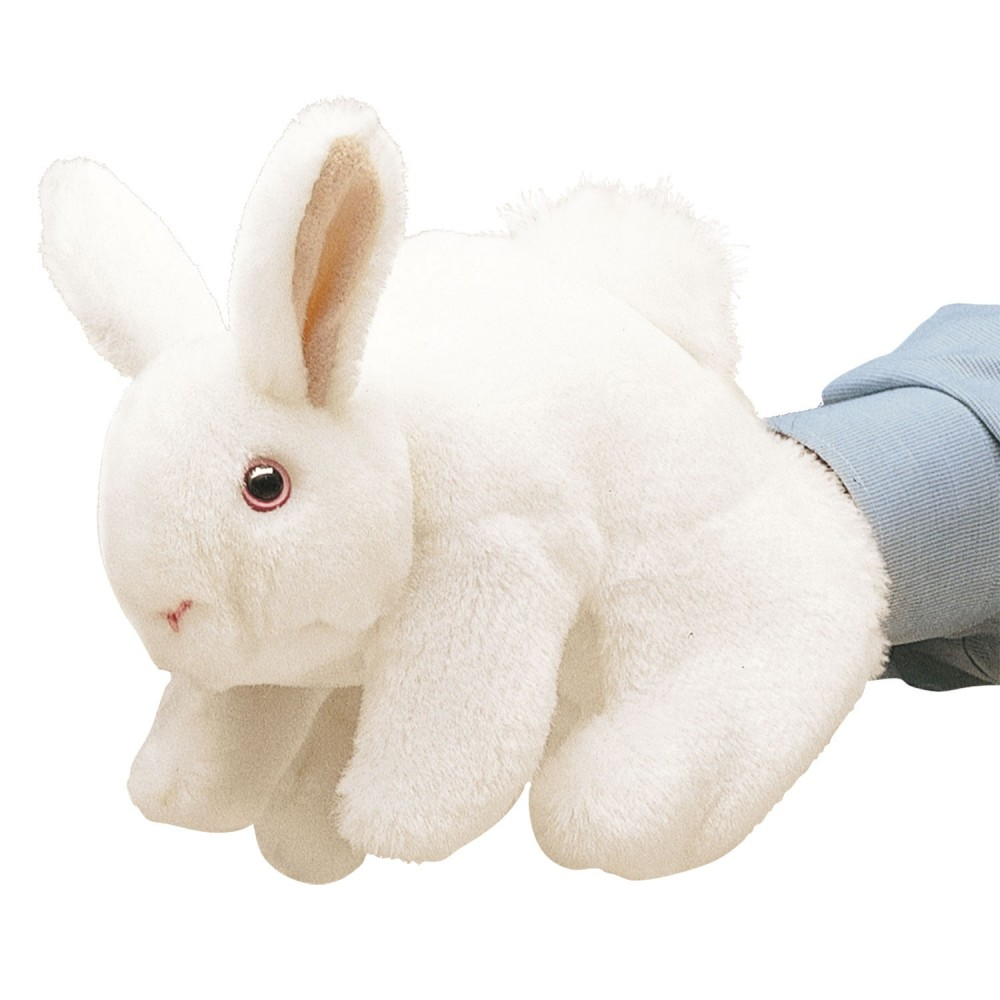 Patchwork Hase Folkmanis