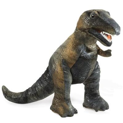 Kleiner Tyrannosaurusrex - Folkmanis
