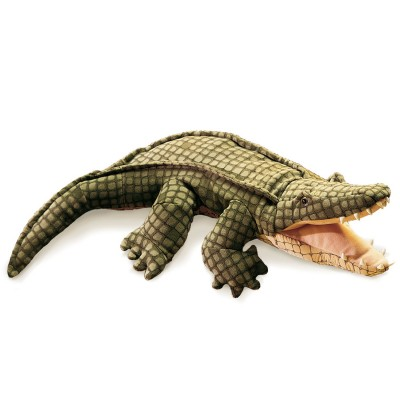 Alligator - Folkmanis