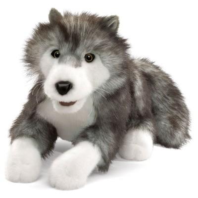 Polarwolf - Folkmanis