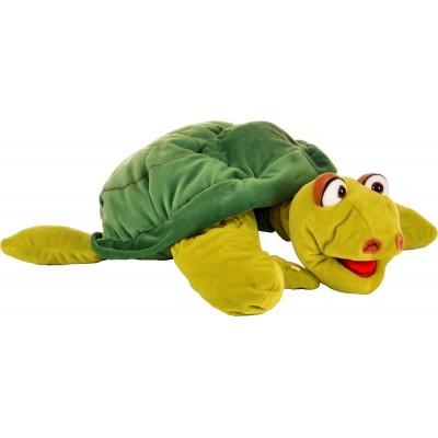 Schildkröte Aristoteles - Living Puppets