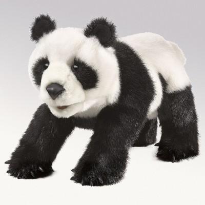 Kleiner Panda - Folkmanis