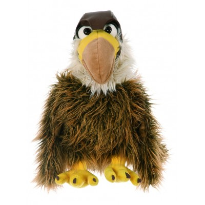 Adler Heiko - Living Puppets