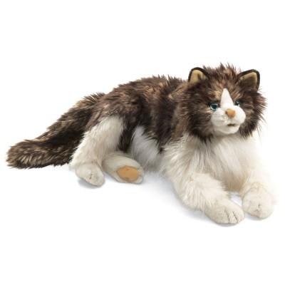 Ragdoll Katze - Folkmanis