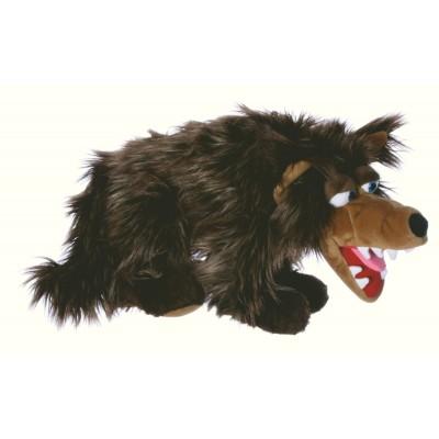 Rasputin, der Wolf - Living Puppets