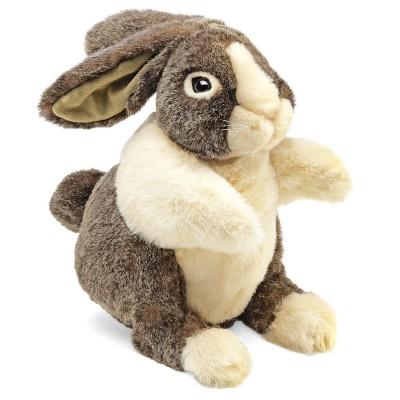 Niederländisches Kaninchen - Folkmanis