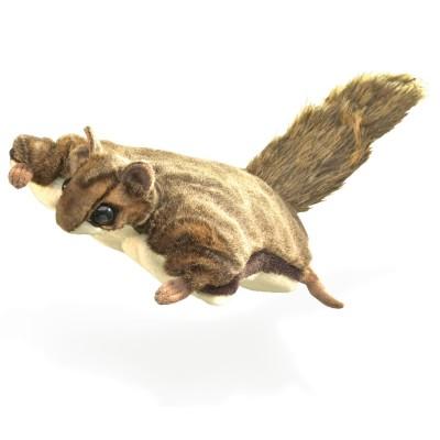 Flughörnchen - Folkmanis