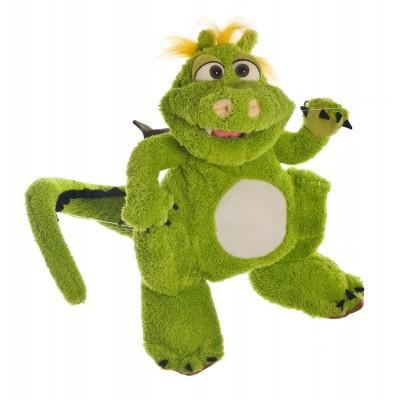 Filippo, der Drache - Living Puppets
