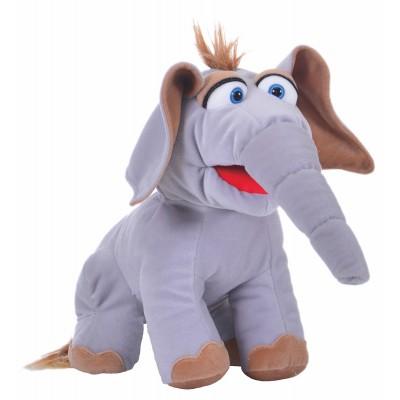 Paff, der Elefant - Living Puppets