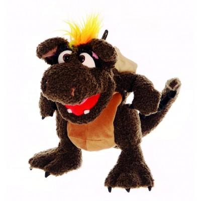 Drache Möbius - Living Puppets