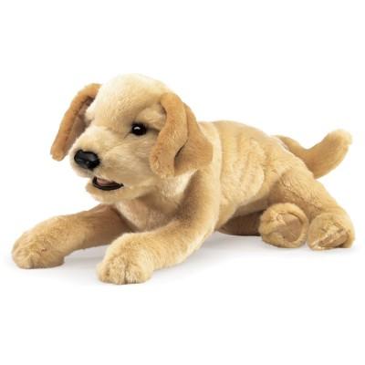 Labrador Welpe - Folkmanis