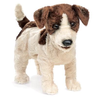 Jack Russell Terrier - Folkmanis