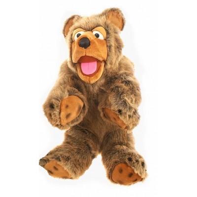 Balthasar, der Bär - Living Puppets
