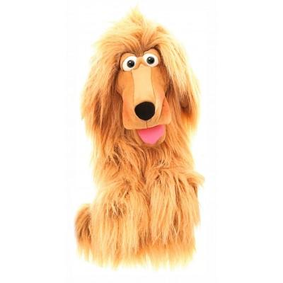 Lulu, die Hundedame - Living Puppets