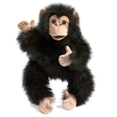 Baby Schimpanse - Folkmanis