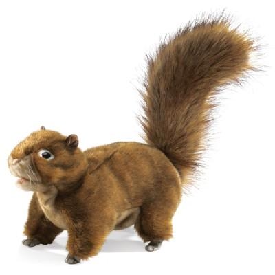 Eichhörnchen - Folkmanis
