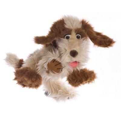 Tillmann, der Hund - Living Puppets
