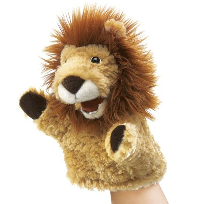 Kleiner Löwe - Folkmanis