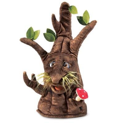 Zauberhafter Baum - Folkmanis