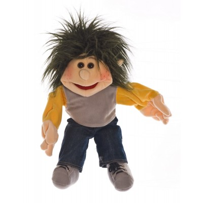 Tobilein - Living Puppets