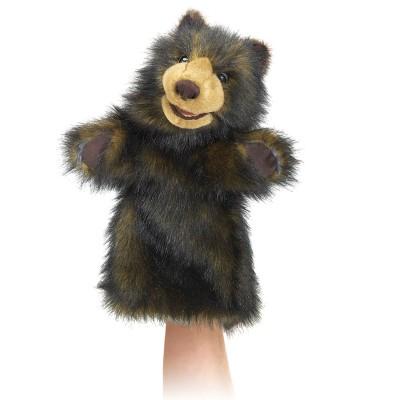 Bär für die Puppenbühne - Folkmanis